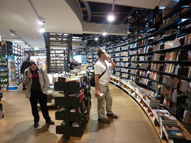 engelse boekwinkel utrecht