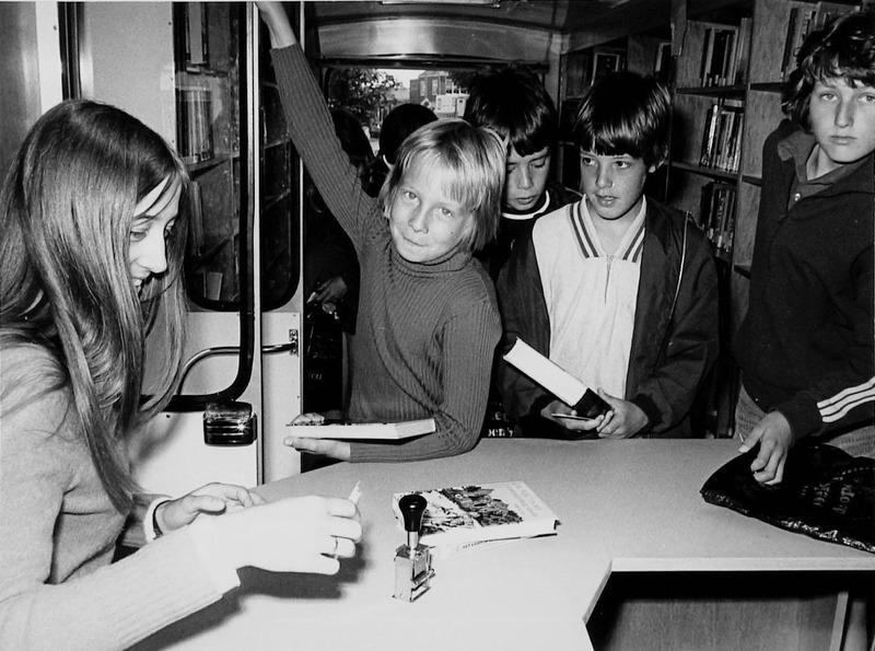 Foto: Beeldbank Zeeuwse Bibliotheek