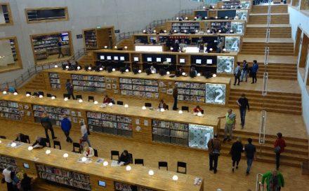 Foto: Bibliotheek Eemland