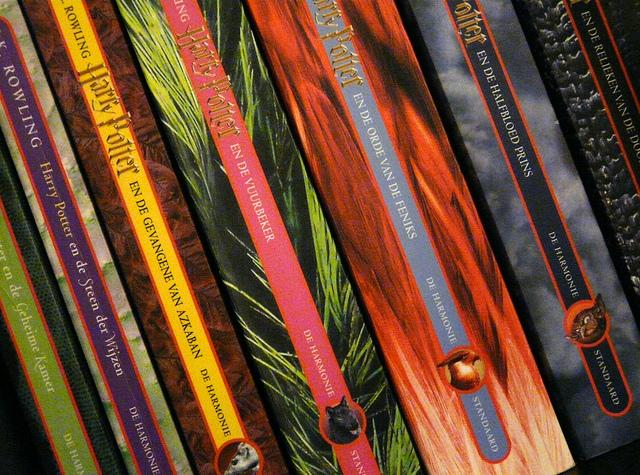 Komt er een achtste Harry Potter-boek? | MustReads