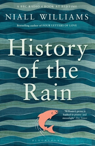 Niall Williams: History of the Rain