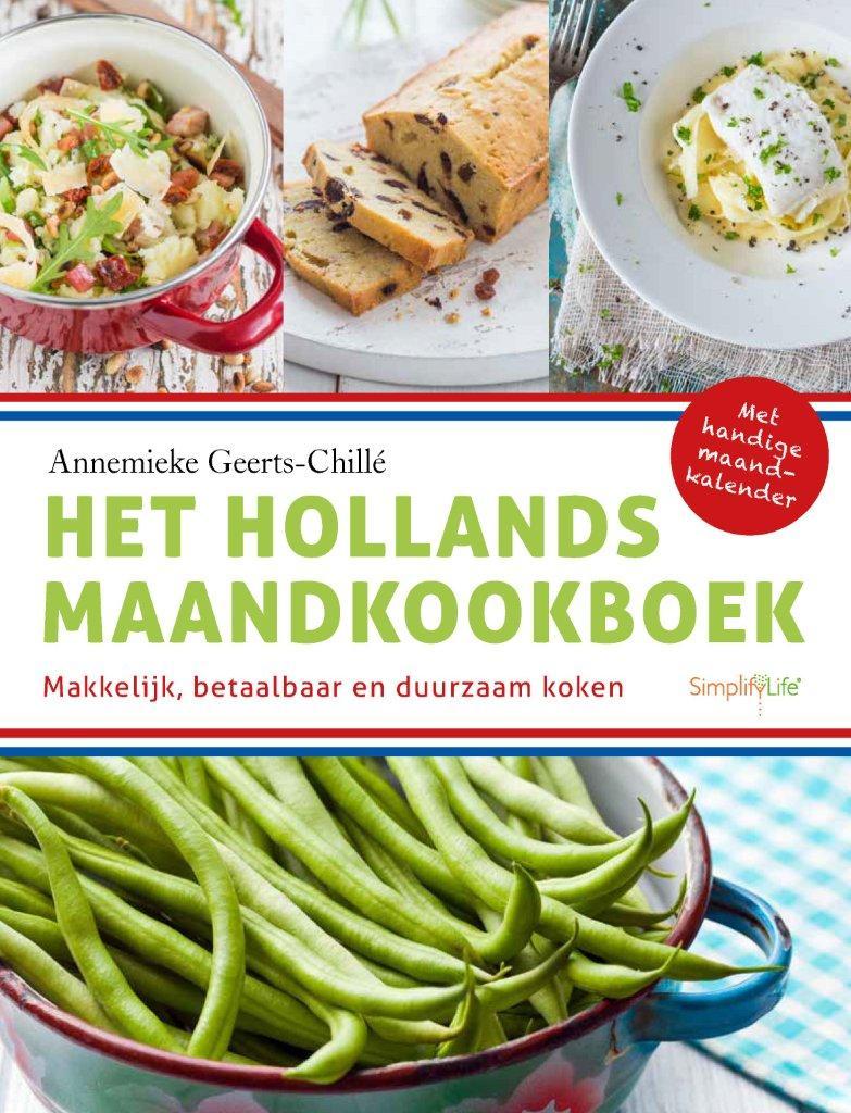 Wat eten we vandaag de 10 beste kookboeken met lekkere for Keuken handigheidjes