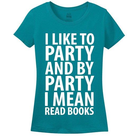 Dit shirt zegt genoeg..