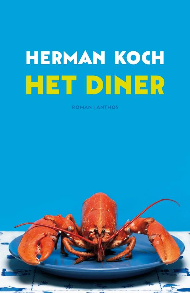 Zomerhuis Met Zwembad Samenvatting.Recensie Het Diner Herman Koch Mustreads Nl
