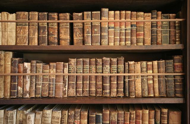 Waarom We Van De Geur Van Oude Boeken Houden Mustreadsnl