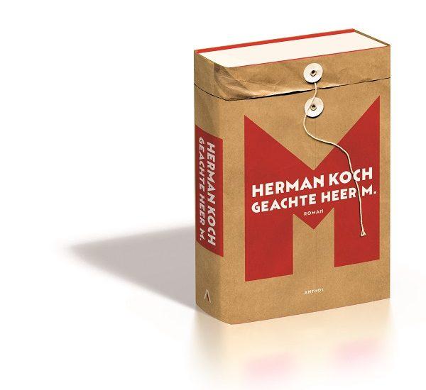 Geachte Heer M Van Herman Koch Op Nummer 1