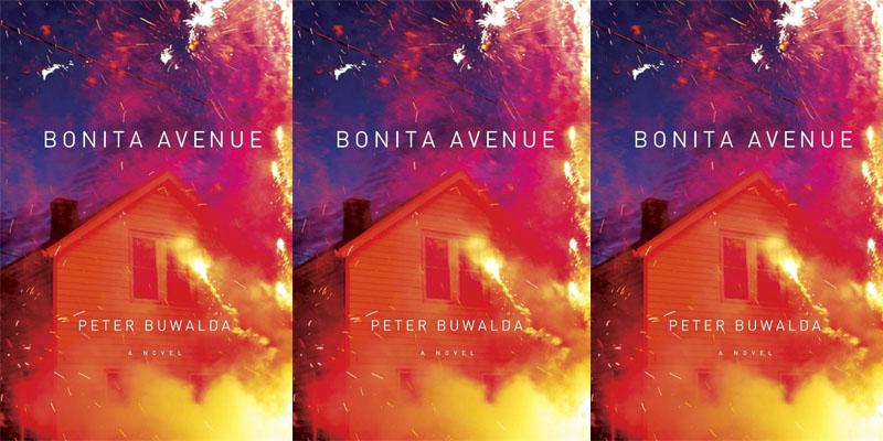 Bonita avenue van peter buwalda is 39 schitterend 39 volgens for Farcical vertaling