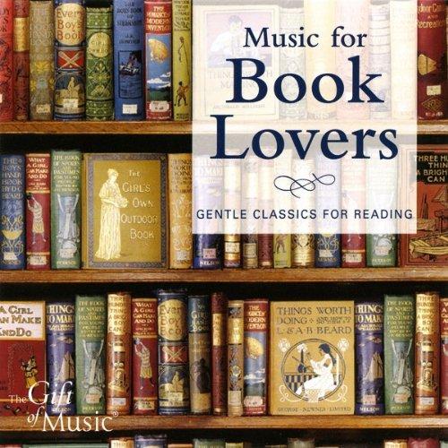 Wanneer je van lezen én van klassieke muziek houdt, dan mag je deze cd niet missen. Muziek die iets met boeken te maken heeft, perfect om op te zetten als achtergrondmuziek tijdens het lezen.