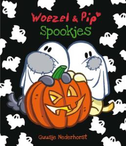 Woezel & Pip Spookjes