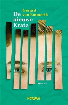 De nieuwe Kratz