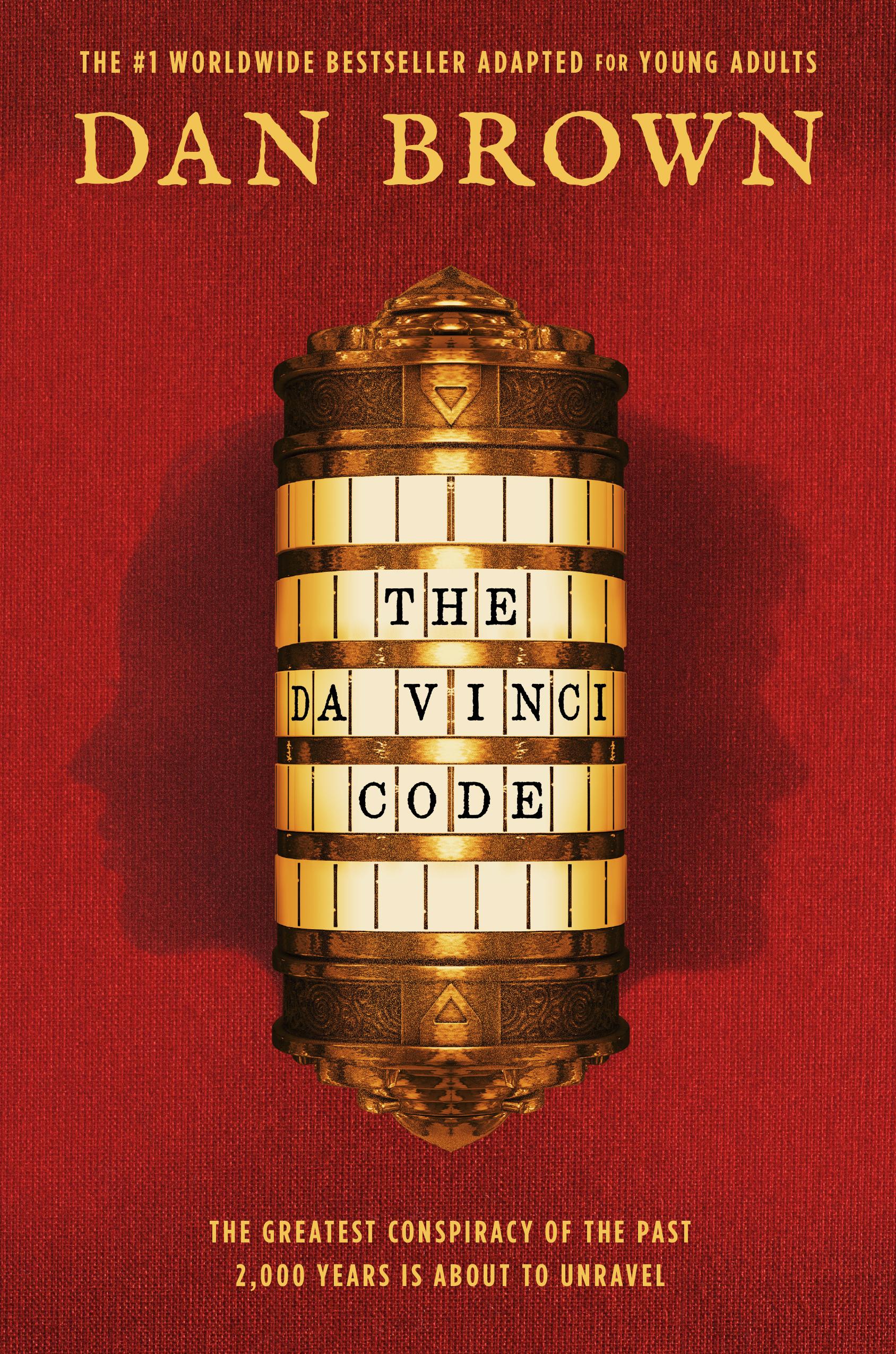Da Vinci Code YA