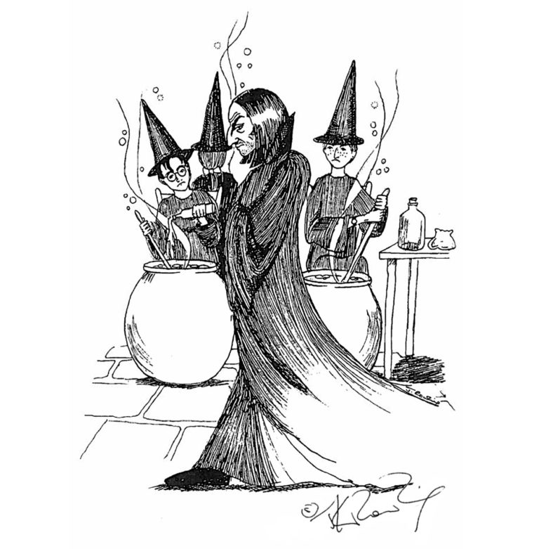 JKR_Severus_Snape_illustration-768x781