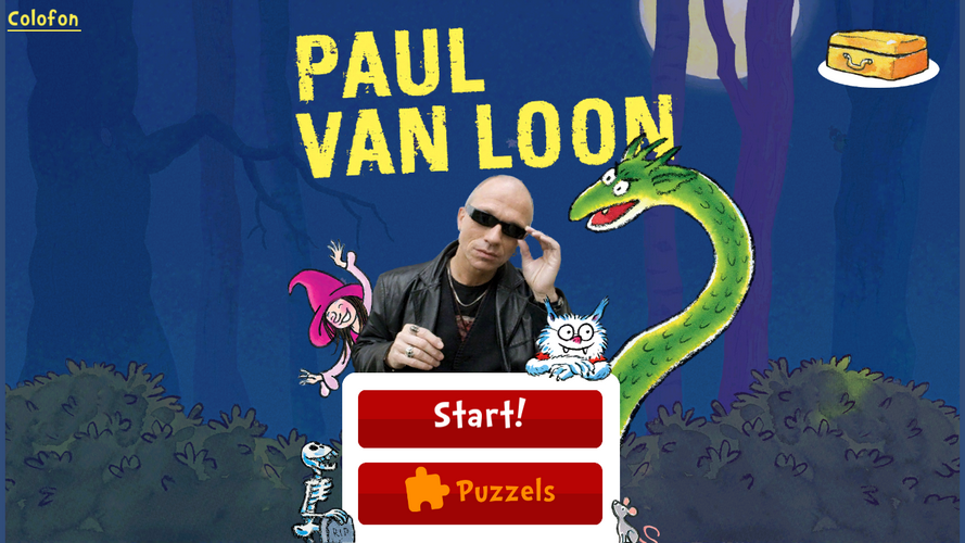 Paul van Loon app
