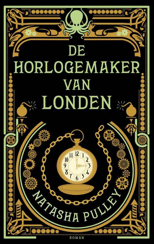 Horlogemaker Londen