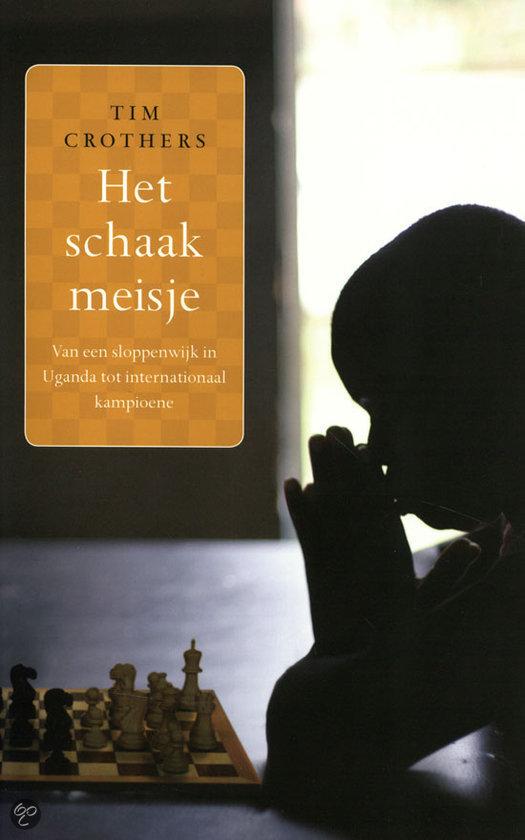 Het schaakmeisje