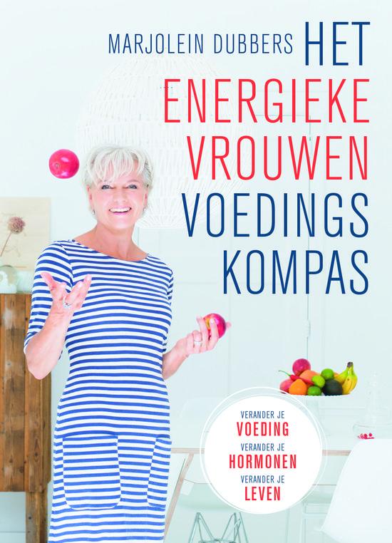 het energieke vrouwenvoedingskompas