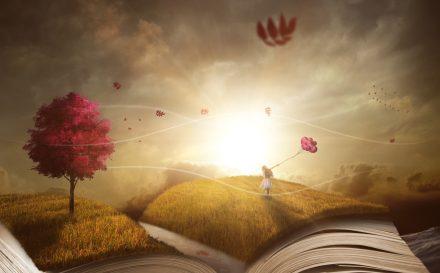 Waarom lezen goed voor je is